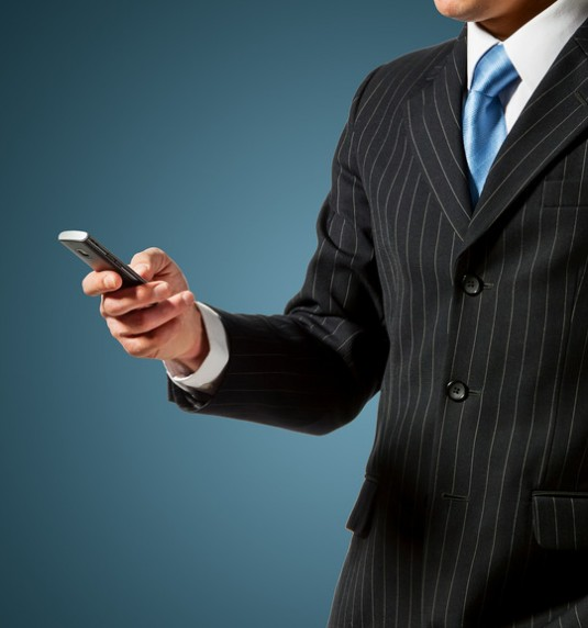 The importance of mobile for insurance companies